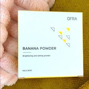 Ofra Banana Powder